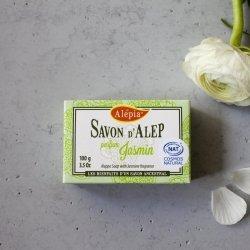 Jasmine Aleppo Soap Prestige, 100 g