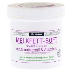 Care and Protect Ointment Melkfett-Soft mit Sanddornöl