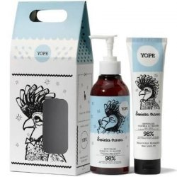 GIFT SET Fresh Grass Hair Care, Yope