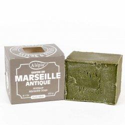 Marseille Soap 100% Olive, Alepia, 230 g