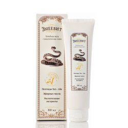 Snake Venom Joint Ointment with Syn-ake, 100ml