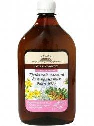 Warming Herbal Bath Liquid, 580 ml