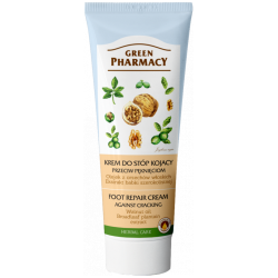 Soothing Foot Cream for Cracked Heels , 75 ml