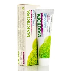 Maclura Balm Gel with Comfrey and Basket Plant, 100ml