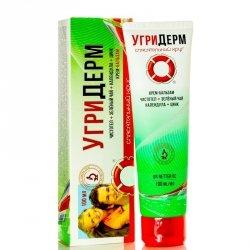 Cream for acne skin Ugriderm