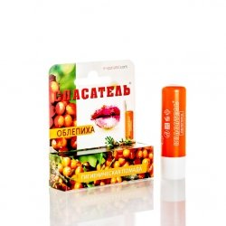 Moisture Nourishing Lip Balm with Sea Buckthorn Rescuer