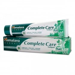 Complete Care Toothpaste HIMALAYA, 80g
