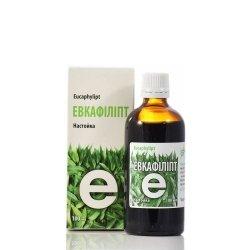 Chlorophyllipt, Eucalyptus Leaf Extract 100 ml