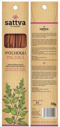 Rose Natural Incense Sticks, Sattva, 30g