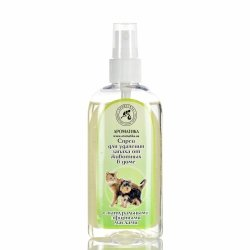 Aroma Spray Against Pet Odor in House, Aromatika