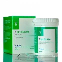 ForMeds F-SELENIUM Dietary Supplement Powder