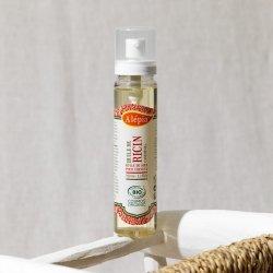 Castor Oil Spray, Alepia, 100ml
