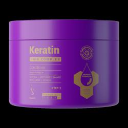 Advanced Formula Conditioner DuoLife Keratin Hair Complex, 200ml