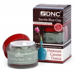 Gentle Blue Clay DNC, 50ml