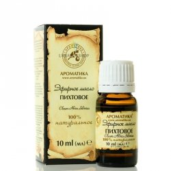 Siberian Fir Essential Oil (Abies Sibirica), 100% Natural