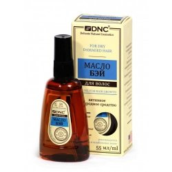 Bay Hair Oil DNC, 55ml