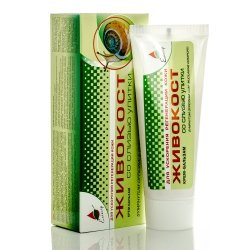 Snail Cream with Comfrey Extract 75 ml