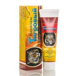 Tiger Warming Ointment, 100ml