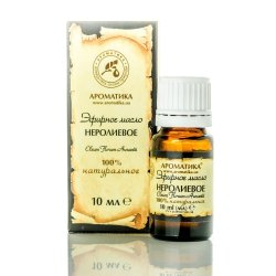 Neroli Essential Oil, Aromatika
