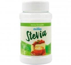 Stevia (Stewia) Proszek Steviola, 350g