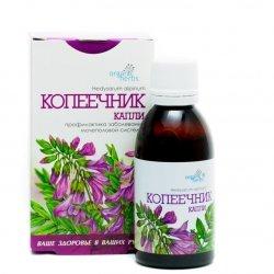Krople Ziołowe Siekiernica, 50 ml, Prostata, Impotencja
