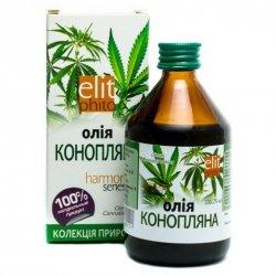 Olej Konopny Naturalny, Elit Phito