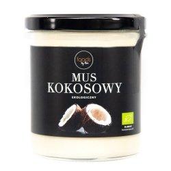 Mus Kokosowy Ekologiczny, Foods by Ann, 270g