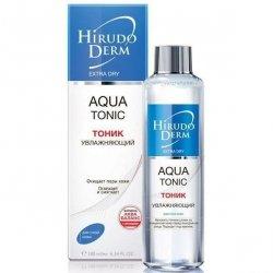 Tonik do Twarzy Nawilżający Hirudoderm Aqua Tonic