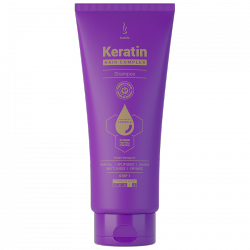 Szampon z Keratyną DuoLife Keratin Hair Complex, 200ml