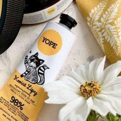 Krem do Rąk Kwiat Lipy, Yope, 50 ml