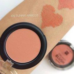 Kompaktowy Róż do Policzków 105 Sunny Apricot, DREAMY BLUSH VITEX