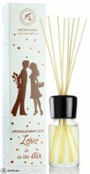 Dyfuzor Zapachu Miłość Unosi się w Powietrzu, Aromatika