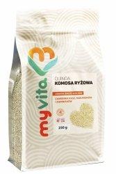 Quinoa, Komosa Ryżowa, Myvita
