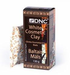 Glinka Biała, 100% Naturalna 130 g, DNC