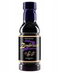 Zambroza, Napój Owocowy, Antyoksydant, Nature's Susnhine, 458 ml