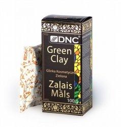 Glinka Zielona, 100% Naturalna 100 g, DNC