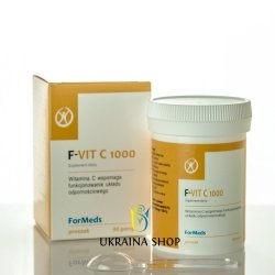 Formeds F-VIT C 1000 Suplement Diety