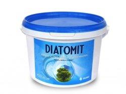 Diatomit Ziemia Okrzemkowa Amorficzna, 1kg