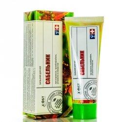 Sabelnik Balsam do Nóg na Żylaki, Zakrzepicę i Obrzęki, 75 ml
