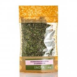 Herbatka Konopna 20g, India Cosmetics