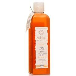 Organiczny Żel pod Prysznic Miodowy, White Mandarin