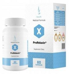 ProRelaxin Medical Formula DuoLife, 60 kapsułek, Równowaga Emocjonalna