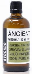 Olej z Awokado, Ancient Wisdom, 100ml