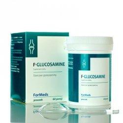 ForMeds F-GLUCOSAMINE Glukozamina Suplement Diety