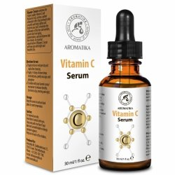 Serum do Twarzy Witamina C, Aromatika