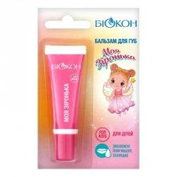 Balsam do Ust dla Dzieci Moja Gwiazdka, Biokon, 10 ml