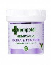 Maść Konopna Extra & Tea Tree Trompetol