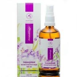 Hydrolat Lawendowy, 100% Naturalny, 100 ml Aromatika