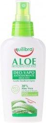 Aloesowy Antyperspirant Anti-Odour Equilibra, 75ml