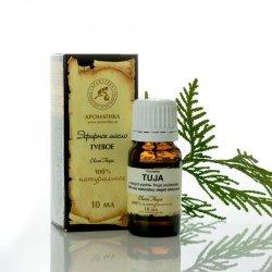 Olejek z Żywotniku, Tujowy, 100% Naturalny, Aromatika